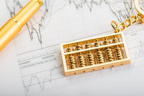 銀行凈值型産品發行量環比增四成