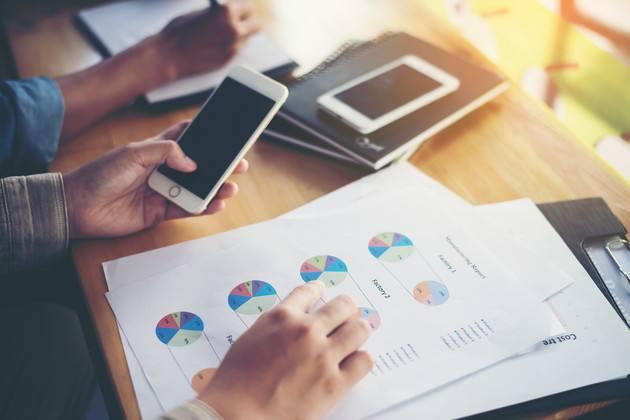 科技讓普惠金融更有個性和溫度