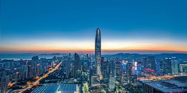 中國平安:與深圳共進 禦科技前行