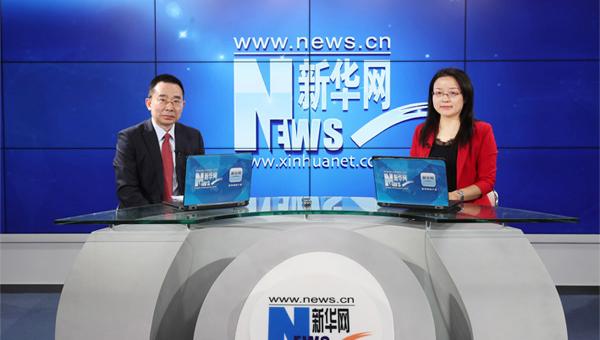 國泰君安總裁王松:堅持高質量發展強化金融報國責任擔當