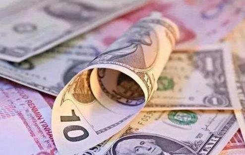 經濟根基穩固支撐人民幣中長期企穩