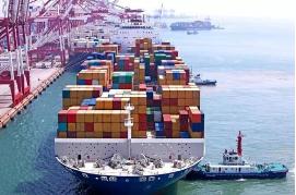 """境外疫情蔓延增加外貿風險 出口信用保險送上""""護身符"""""""