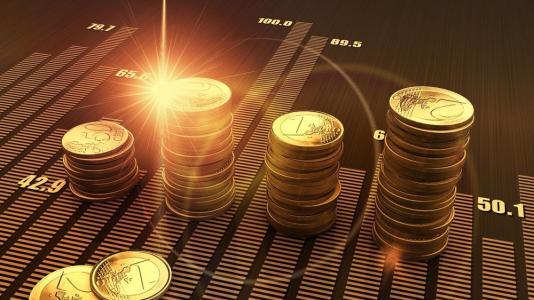 板塊漲幅2.68% 數字貨幣概念走強