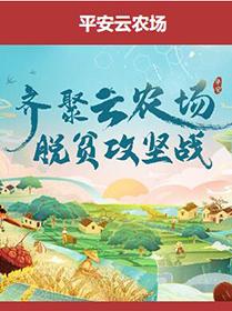 中國平安脫貧攻堅