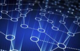 区块链应用加速 机构看好技术服务商