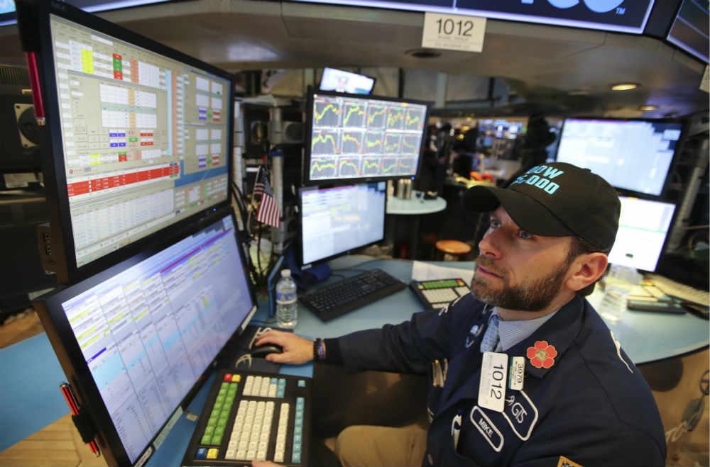 新經濟中概股引領美股IPO高漲