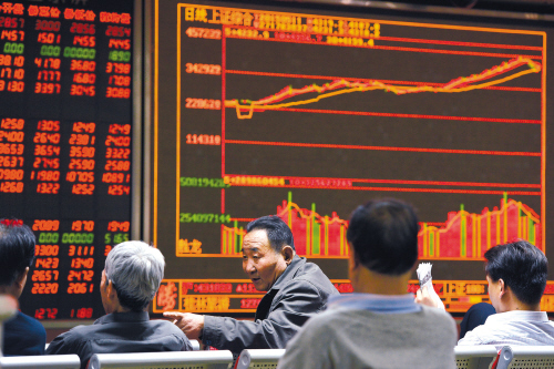 A股回購大軍持續擴容 254家公司推出預案