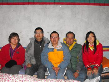 中國地質大學教授朱弟成:扎根世界屋脊的岩石學家
