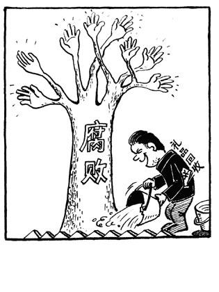 漫畫:禮品回收