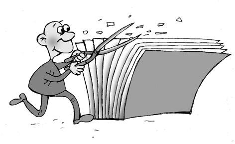 漫畫:用學習來修剪