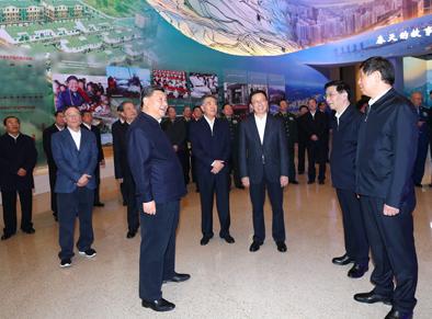 統一思想凝聚共識鼓舞鬥志團結奮鬥堅定全國各族人民跟黨走中國特色社會主義道路改革開放道路的信心和決心