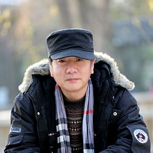 """""""拍摄温暖的人""""王海松"""