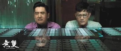 9月影市40部電影上映仍顯青黃不接