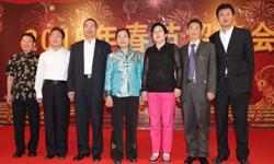 中國駐瑯勃拉邦總領館