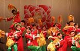 南非約翰內斯堡舉行春節慰僑演出