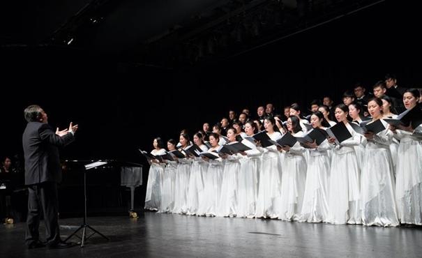 瑞士萊蒙湖畔小鎮唱響中國好聲音