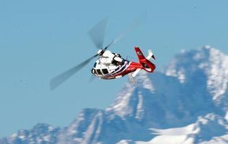 中國首款自主研發雙發輕型直升機完成高原測試