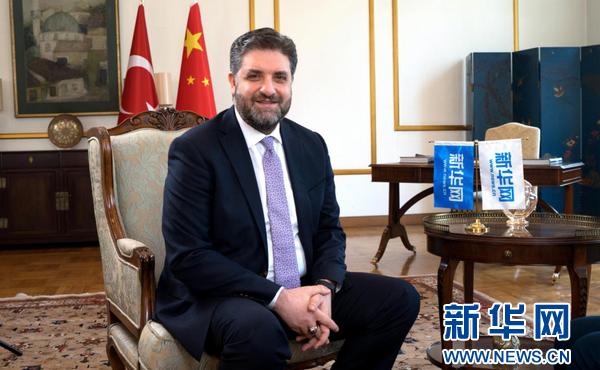 土耳其駐華大使:北京的空氣質量得到很大改善