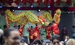 """通訊:巴西僑界慶祝首個""""中國移民日"""""""