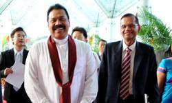 斯裏蘭卡總統 總理