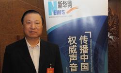 廣西僑辦主任馮祖華