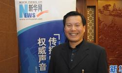 杭州市僑辦主任林國蛟
