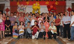 斐濟華僑華人
