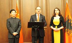 阿爾巴尼亞總統