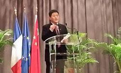 中國駐法國斯特拉斯堡總領館