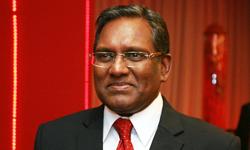 馬爾代夫前總統瓦希德