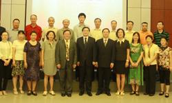 中國駐多哥使館