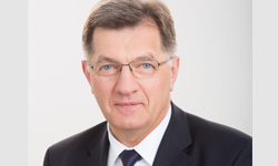 立陶宛總理布特克維丘斯