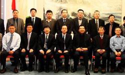 加拿大華人學者