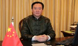 中國駐阿聯酋大使館