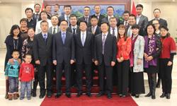 中國駐吉爾吉斯斯坦大使館