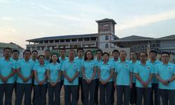 中國援助幾內亞醫療隊