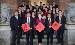 中國駐溫哥華總領館