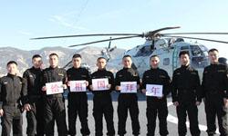 中國海軍第十八批護航編隊