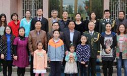 中國駐土庫曼斯坦大使館