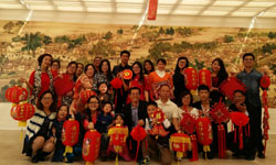 厄瓜多爾思源中文學校