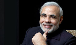 印度總理莫迪