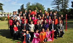 中國駐摩洛哥大使館