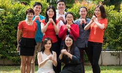 新華網新加坡頻道