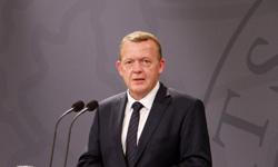 丹麥首相拉斯穆森