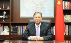 中國駐羅馬尼亞大使館
