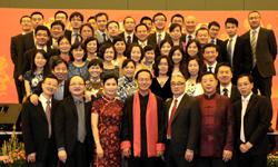 中國駐新加坡大使館