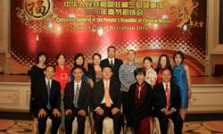 中國駐棉蘭總領館