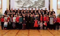 中國駐波蘭大使館