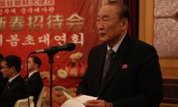 朝鮮最高人民會議常任委員會副委員長