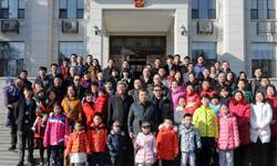 中國駐朝鮮大使館